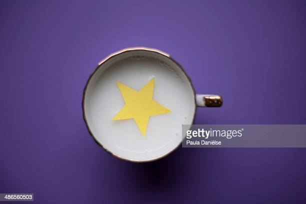 Cup of Star