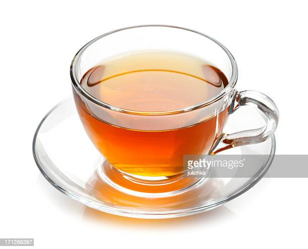 cup of tea - hot tea stock pictures, royalty-free photos & images