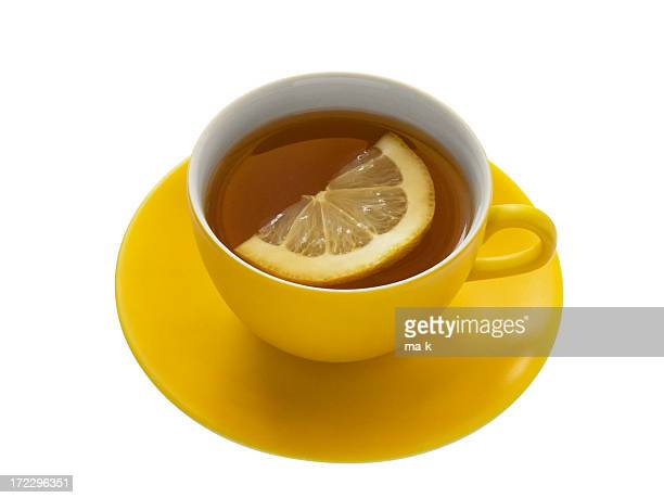 cup of tea - saucer stock pictures, royalty-free photos & images