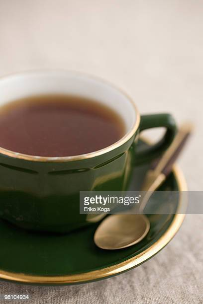 cup of tea - newhealth stock photos and pictures