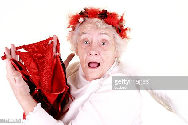 cupid series - knickers photos stock pictures, royalty-free photos & images