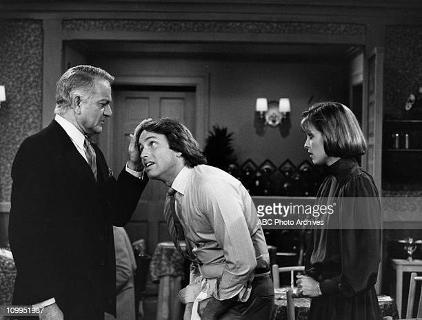 S COMPANY Cupid Works Overtime Airdate March 15 1984 ROBERT