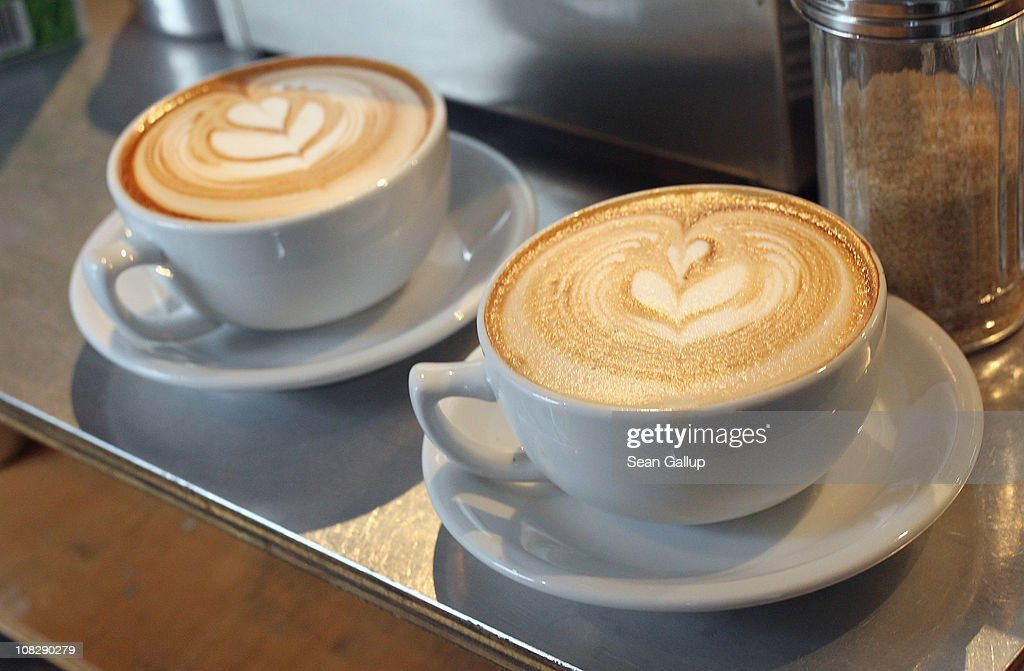 Third Wave Artisinal Coffee Roasters Find Niche : News Photo