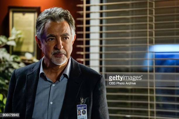 'Cure' The BAU is called to investigate a series of DC homicides where cryptic messages are found inside the mouths of each victim on CRIMINAL MINDS...