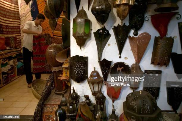 Curiosites Berberes.