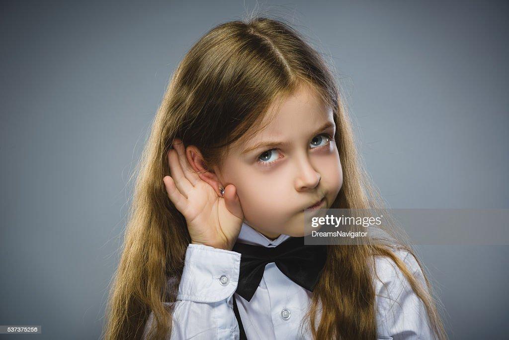 Girl Listens
