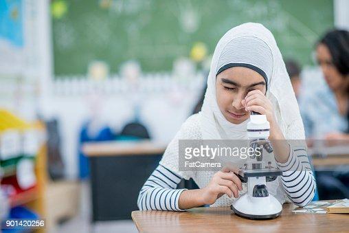Curious Student