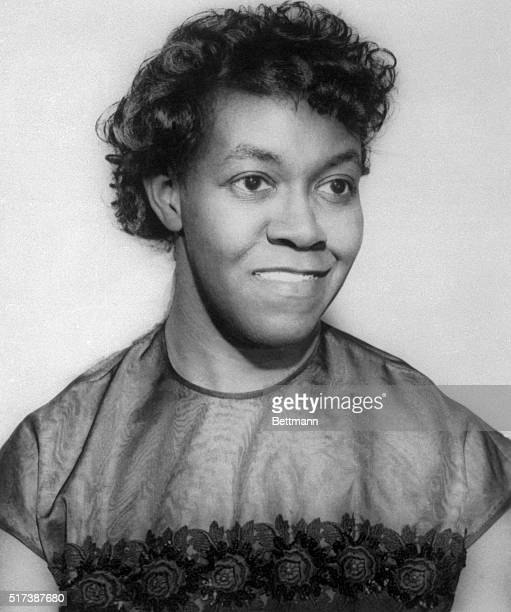 Curious words these 'I'm rather old you know and inarticulate' coming from Pulitzer Prize winning poetess Gwendolyn Brooks as she stirred a cup of...