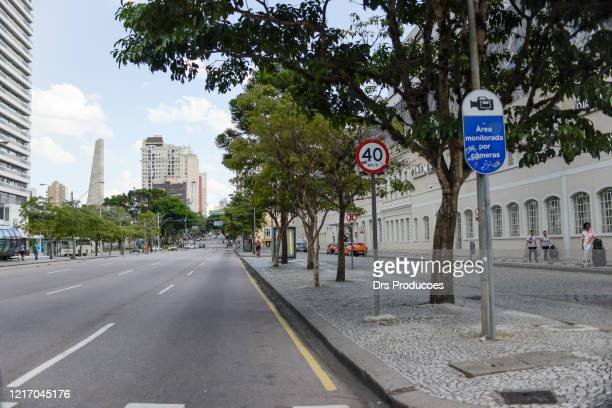 curitiba shopping mall, brazil. - curitiba stock pictures, royalty-free photos & images