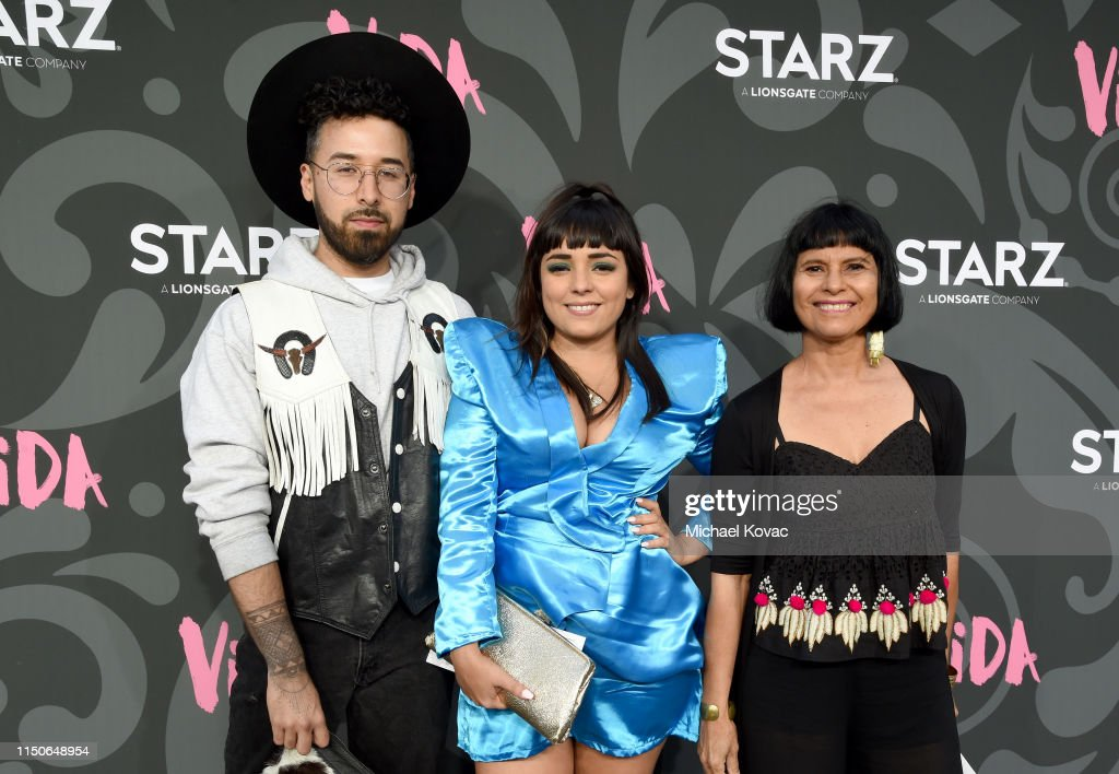 "CA: STARZ' Los Angeles ""Vida"" Season 2 Red Carpet Premiere And Party"