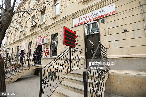 Currency exchange offices is closed in Baku The sale of dollars and euros in Baku has virtually halted