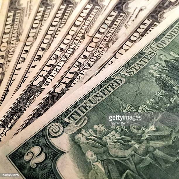 30 Top Two Dollar Bill Pictures, Photos, & Images - Getty Images