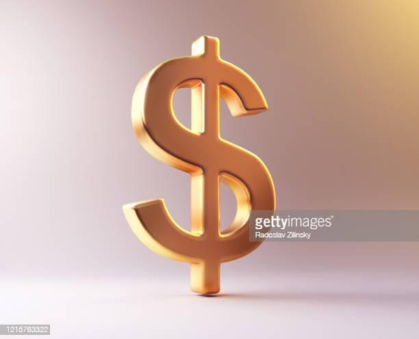 Currency symbol dollar sign
