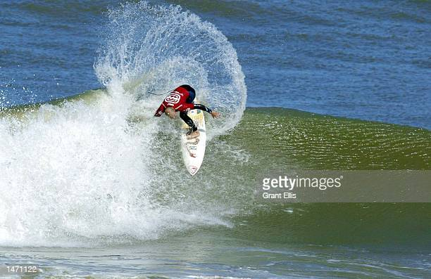 Current ASP world number 23 Jake Paterson of Australia posted a strong win over Russell Winter of Great Britain in round two at the Billabong Pro at...