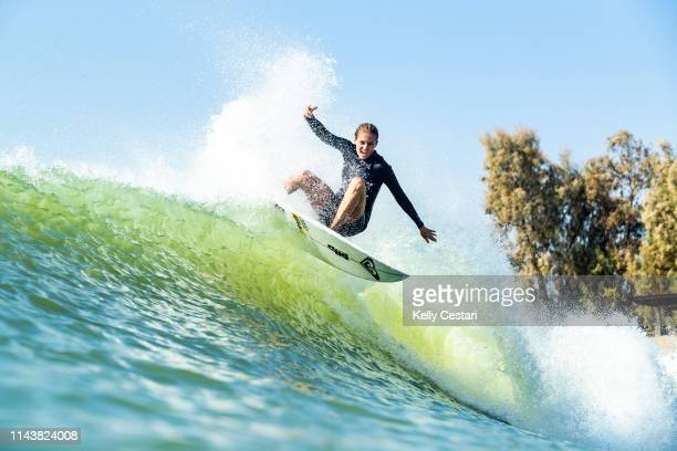Stephanie In The Water Pictures and Photos - Getty Images