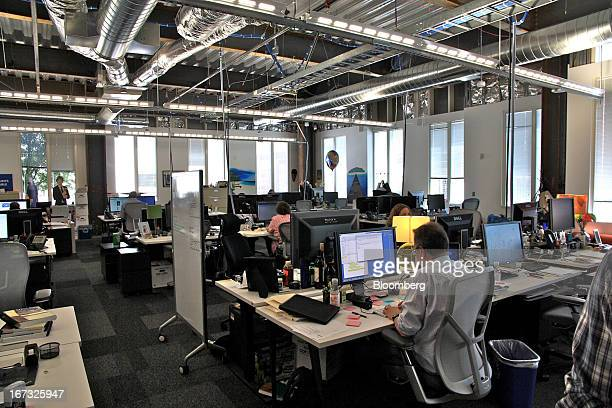 facebook menlo park office. A Current Office Space Of Facebook Is Shown In California US This Undated Photo Once Menlo Park