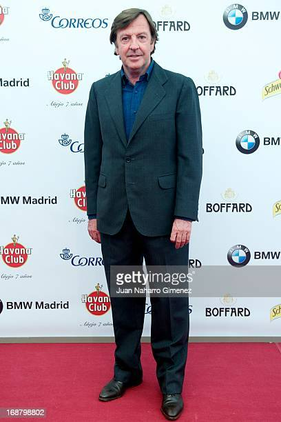 Curro Vazquez attends VIP Arte Taurino Tour photocall at Espacio del Arte y La Cultura on May 15 2013 in Madrid Spain