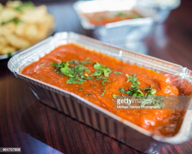 Curry Indian Takeaway