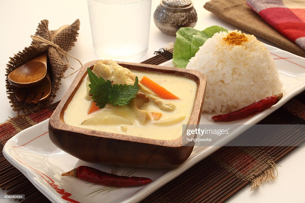 Curry : Stockfoto