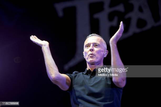 Curt Smith of Tears For Fears performs onstage during the Pulso GNP Festival 2019 on May 18 2019 in Tehuixtla Mexico