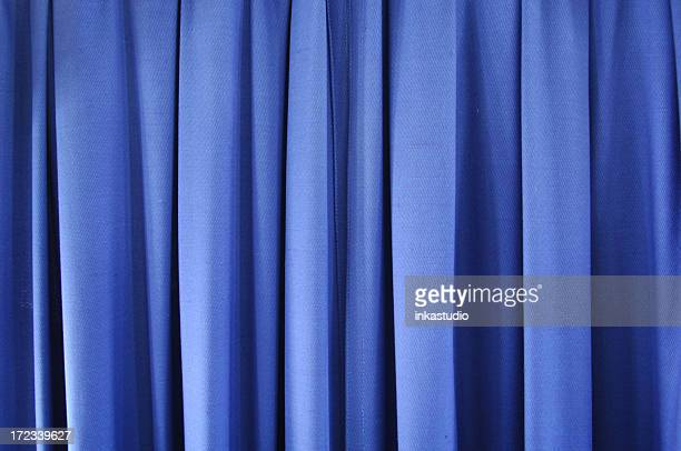 curtain background - royal blue background stock pictures, royalty-free photos & images