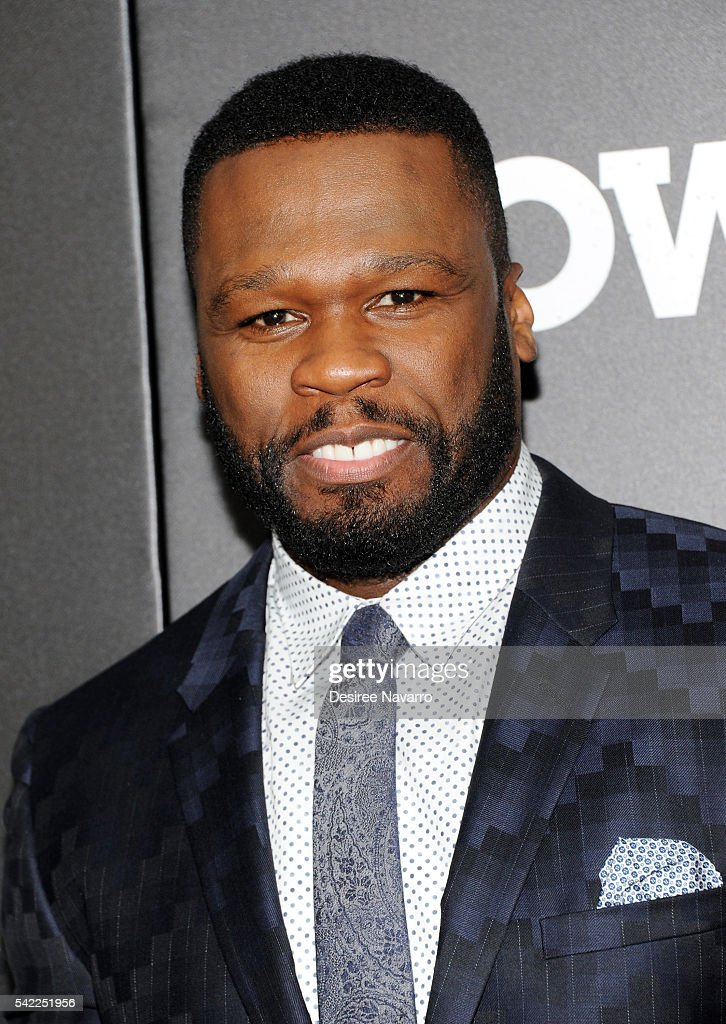 """Power"" Season 3 New York Premiere"