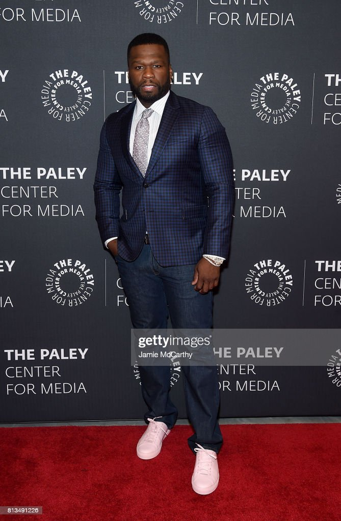 "PaleyLive NY Presents An Evening With The Cast And Creative Team Of ""Power"""