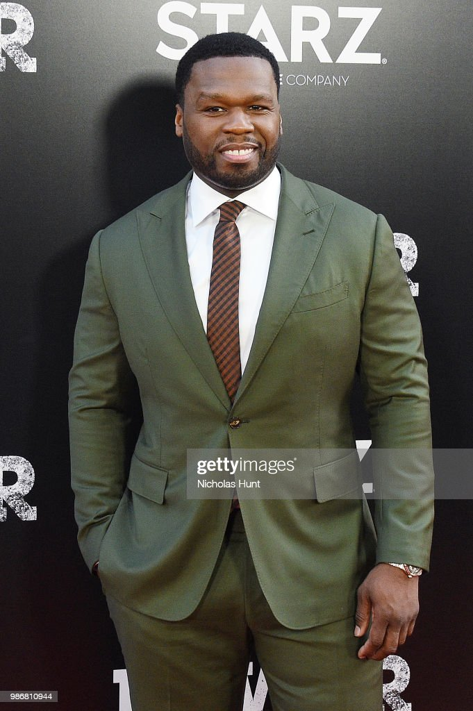 """Power"" Season 5 Premiere"