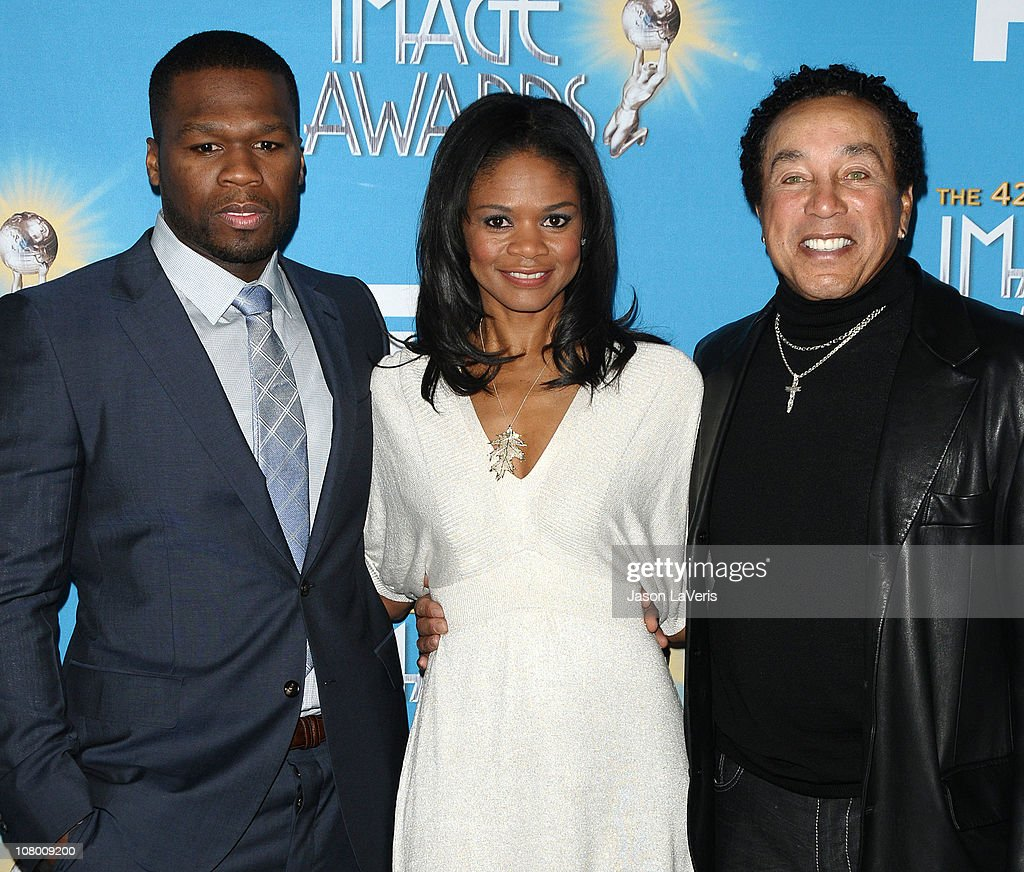 42nd NAACP Image Awards Nominations Announcements And Press Conference