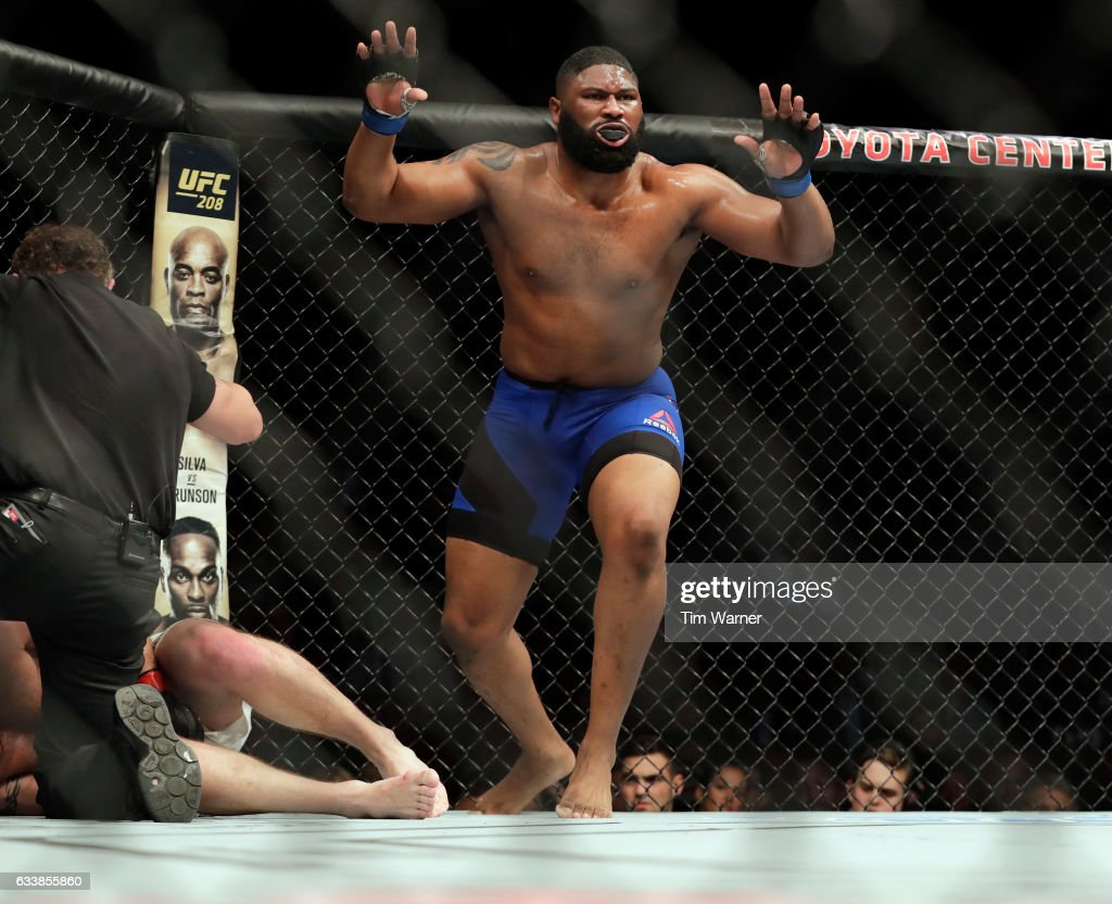 UFC Fight Night: Bermudez vs Korean Zombie