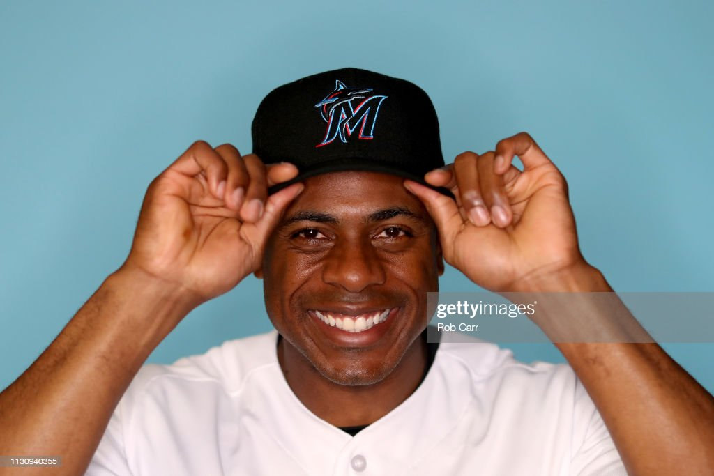 FL: Miami Marlins Photo Day