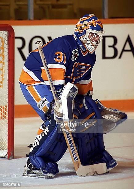 Curtis Joseph Leafs