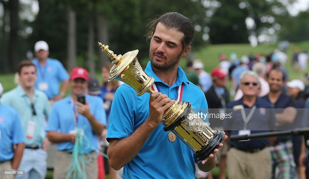U.S. Amateur Championship : News Photo