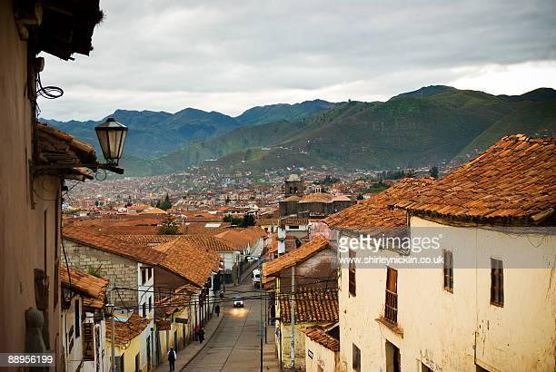 cusco - provinz cusco stock-fotos und bilder