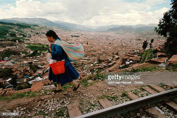 Cusco was the site of the historic capital of the Inca Empire and was declared a World Heritage Site in 1983 by UNESCO
