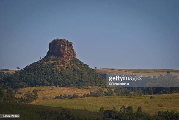cuscuzeiro mountain - crmacedonio stock pictures, royalty-free photos & images