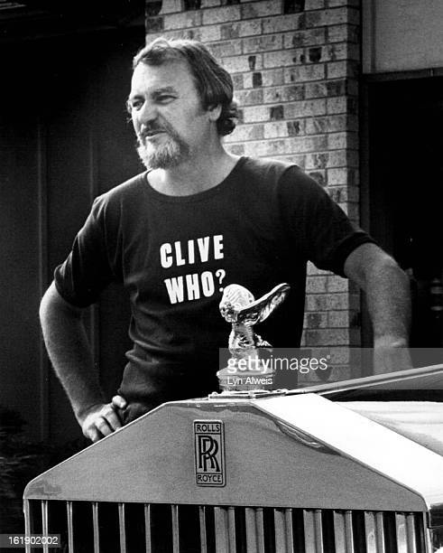 JUN 10 1977 6281977 Cussler Clive Ind