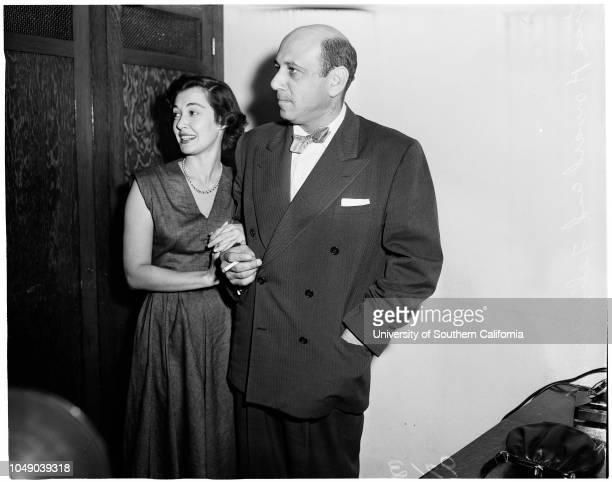 Custody October 7 1952 Lisa HowardFelix Feist