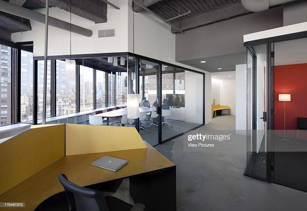 private office new york united states architect bade stagebe