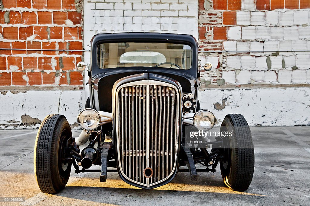 Hot Rod Car Stock Photos and Pictures | Getty Images