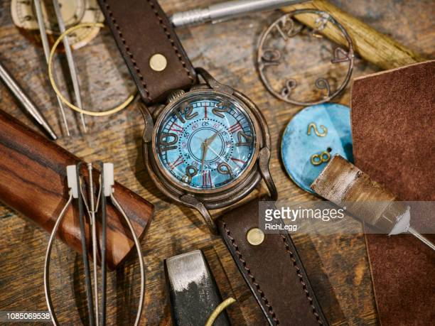 Custom Made Japan Watch Timepiece