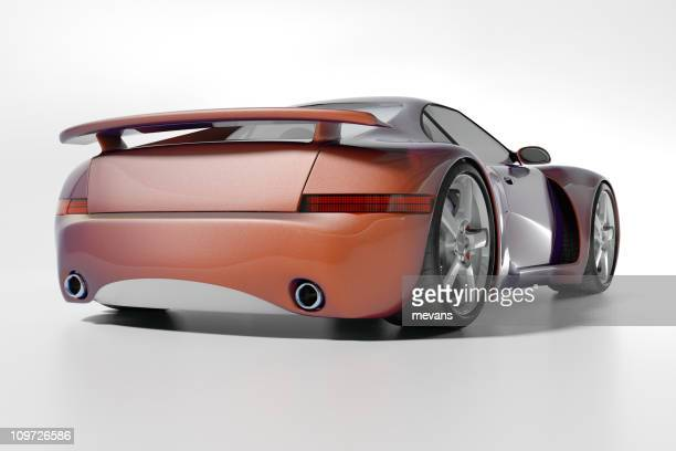 Individuelle Sports Auto