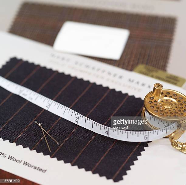 custom tailor - custom tailored suit stock pictures, royalty-free photos & images