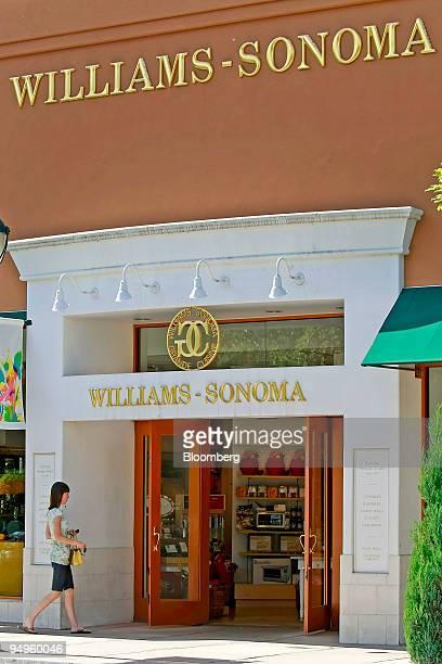 Williams Sonoma Bilder Und Fotos