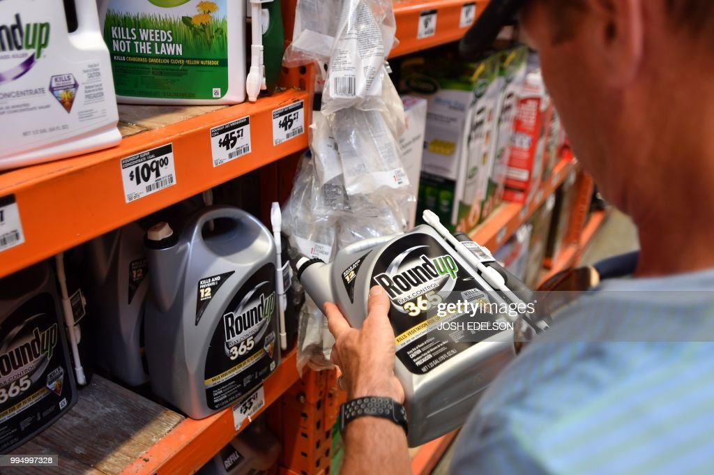 US-ENVIRONMENT-HEALTH-AGRICULTURE-CHEMICALS : News Photo