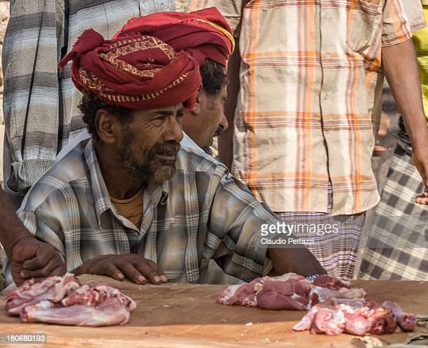 CONTENT] A customer in Hadibu market