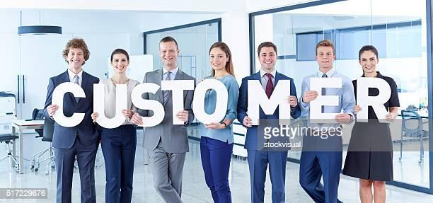 Der Kunden