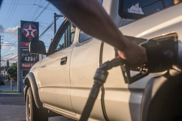 HI: Hawaii's Gas Prices Keep Getting Higher