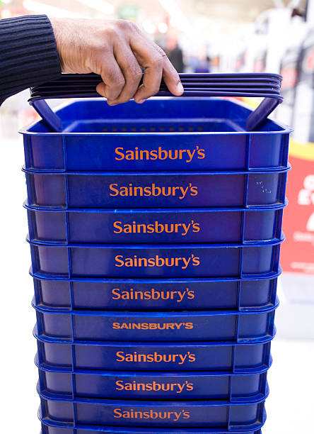 sainsbury plc is the leading food retailer marketing essay Sainsbury plc operates over 600 sainsbury's supermarkets and more than 800 sainsbury's local convenience stores, as well as over 800 whilst lidl has evidently benefited from its sponsorship of the england world cup team, aldi was the only retailer to achieve double digit growth in july, over a.
