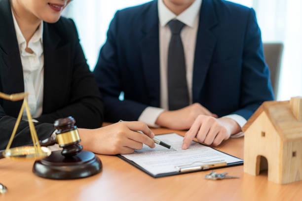 land dispute lawyer